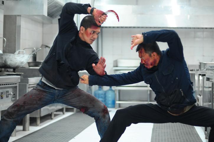 """The Raid 2"" (c) Sony Pictures Classics"