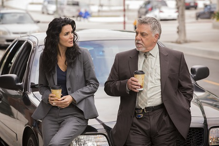 Rizzoli & Isles - Season Five