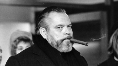 Magician: The Astonishing Life & Work of Orson Welles (2014)
