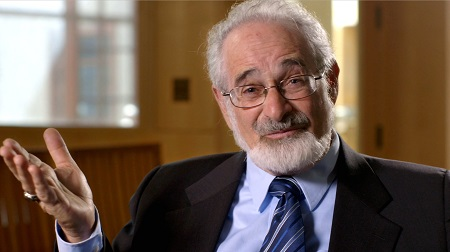 Stanton A. Glantz – American Legacy Foundation Distinguished Professor of Tobacco Control Merchants of Doubt (2015)
