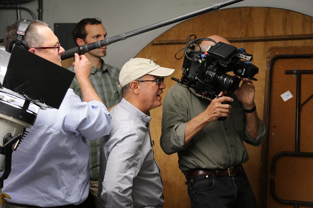 Merchants of Doubt (2015) PHOTO: Sony Pictures Classics