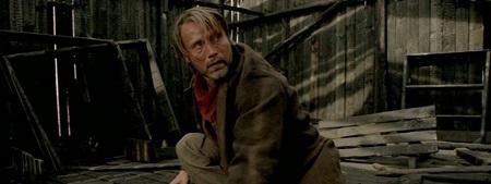The Salvation (2015)
