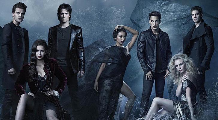 The Vampire Diaries: The Complete Sixth Season (2014-2015)