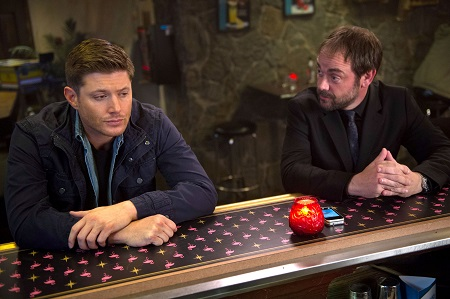 Supernatural: The Complete Tenth Season (2014-2015)