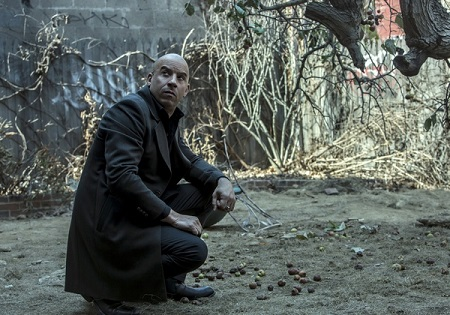 The Last Witch Hunter (2015) PHOTO: Lionsgate