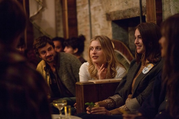 Mistress America (2015) PHOTO: Fox Searchlight