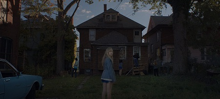 It Follows (2015) PHOTO: Radius TWC