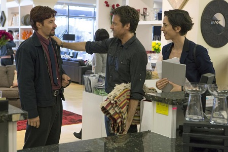 The Gift (2015) PHOTO: STX Entertainment