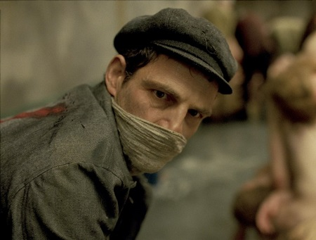Son of Saul (2015) PHOTO: Sony Pictures Classics