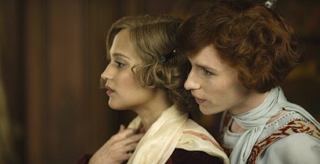 The Danish Girl (2015) PHOTO: Focus Features