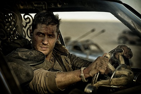 Mad Max: Fury Road (2015) PHOTO: Warner Bros
