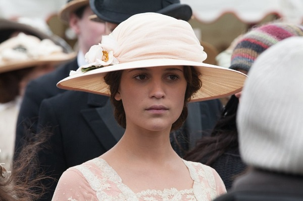 Testament of Youth (2015) PHOTO: Sony Pictures Classics