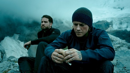 Point Break (2015) PHOTO: Warner Bros