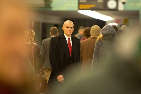 Hitman: Agent 47 (2015) PHOTO: 20th Century Fox