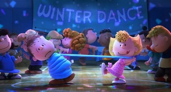 The Peanuts Movie (2015) PHOTO: 20th Century Fox
