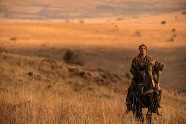The Salvation (2015) PHOTO: IFC Films