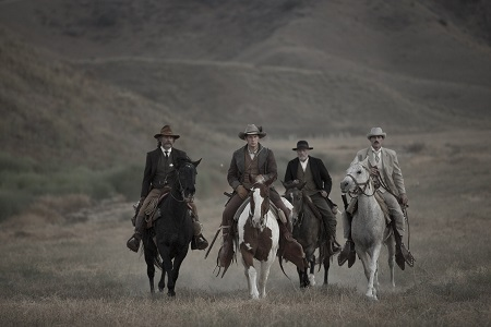 Bone Tomahawk (2015) PHOTO: RLJ Entertainment