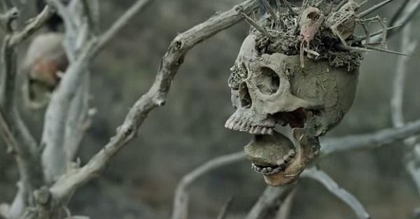 Bone Tomahawk (2015) PHOTO: RLJ Entertainment