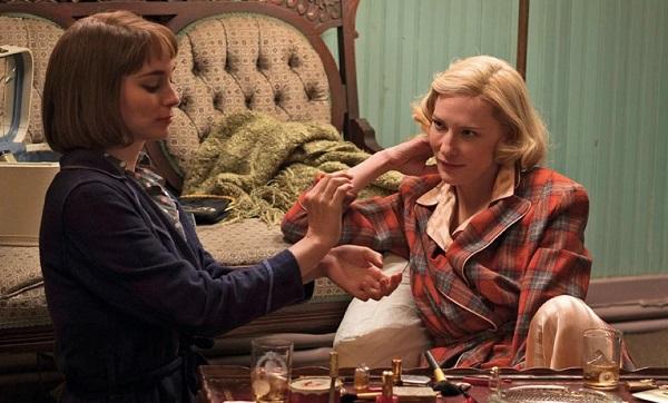 Carol (2015) PHOTO: The Weinstein Company