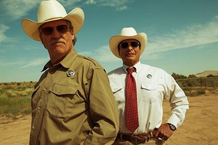 PHOTO: CBS Films