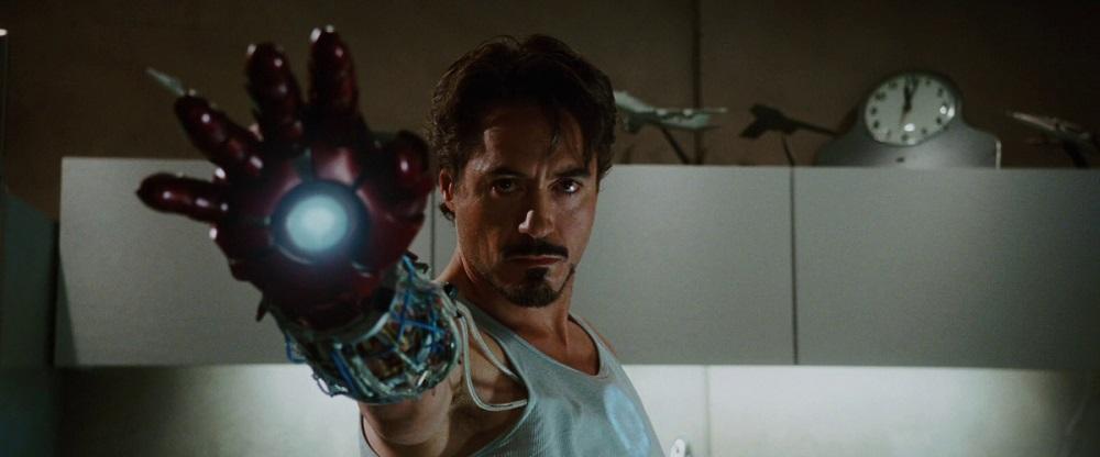 Iron Man 2008 Moviefreak Com