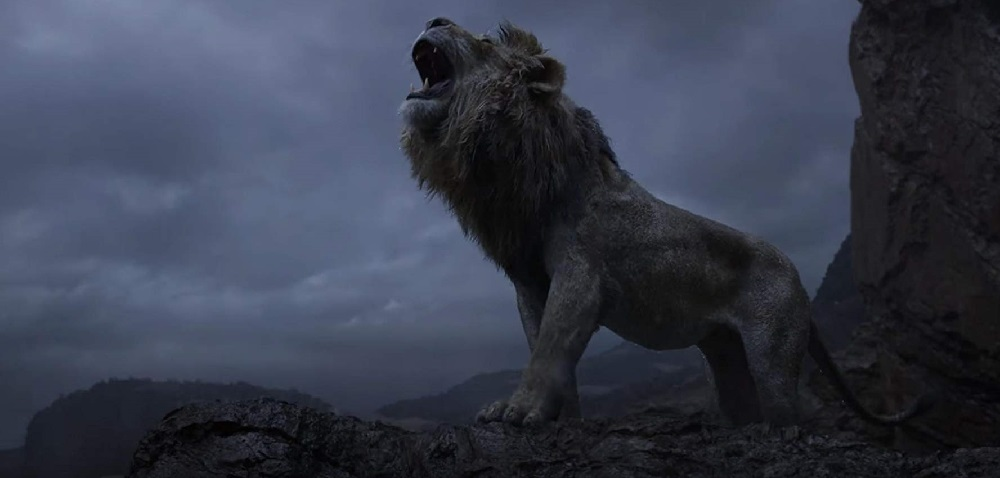 The Lion King 2019 Moviefreakcom